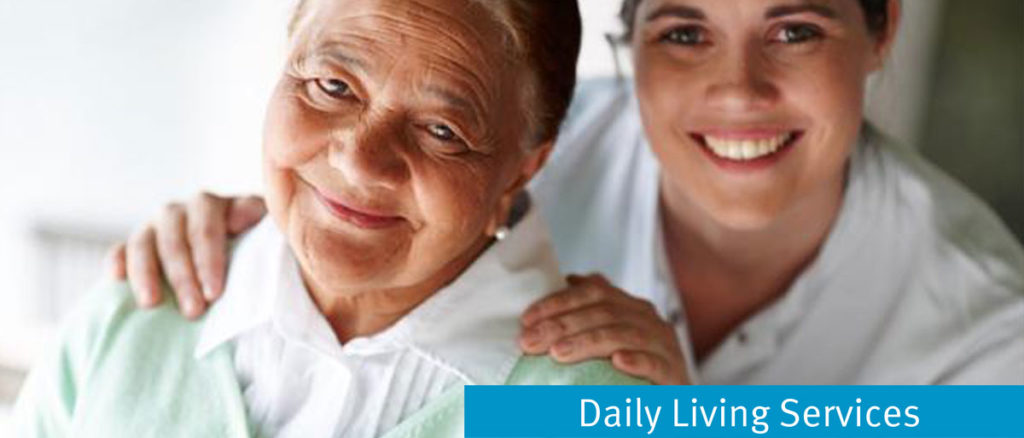 Daily Living Services