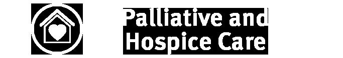 Palliative And Hospice Care