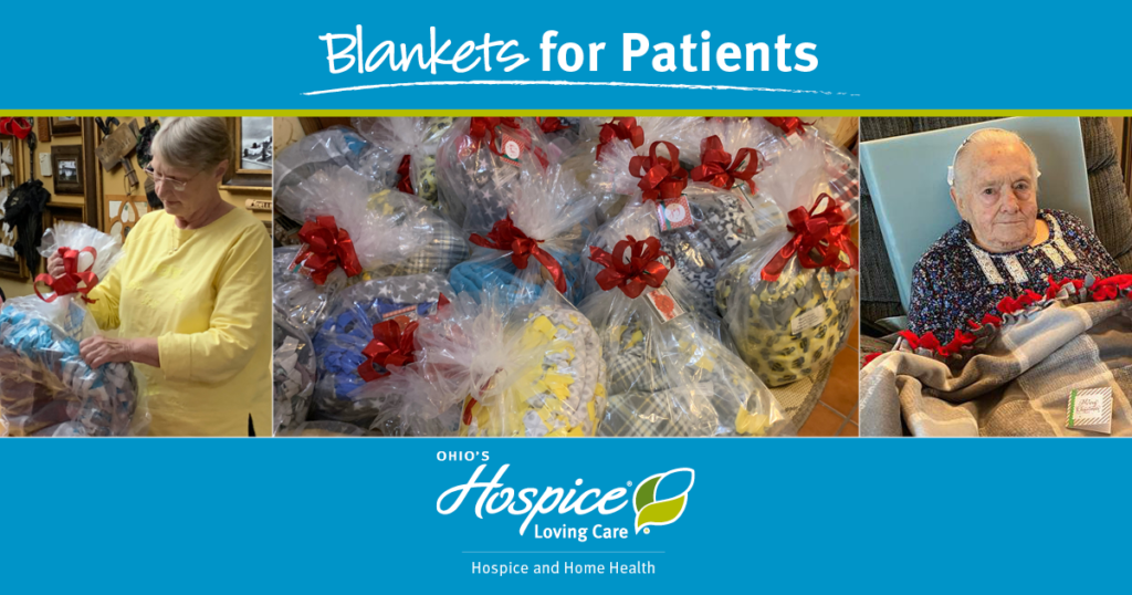 Blankets for Patients